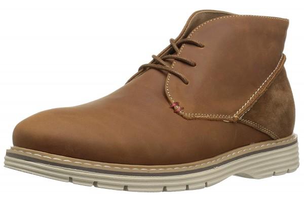 Nunn Bush Men's Littleton Oxford boots