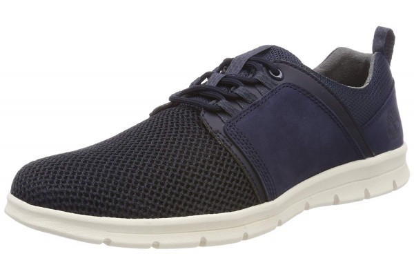 An in depth review of the Timberland Graydon trainer in 2019