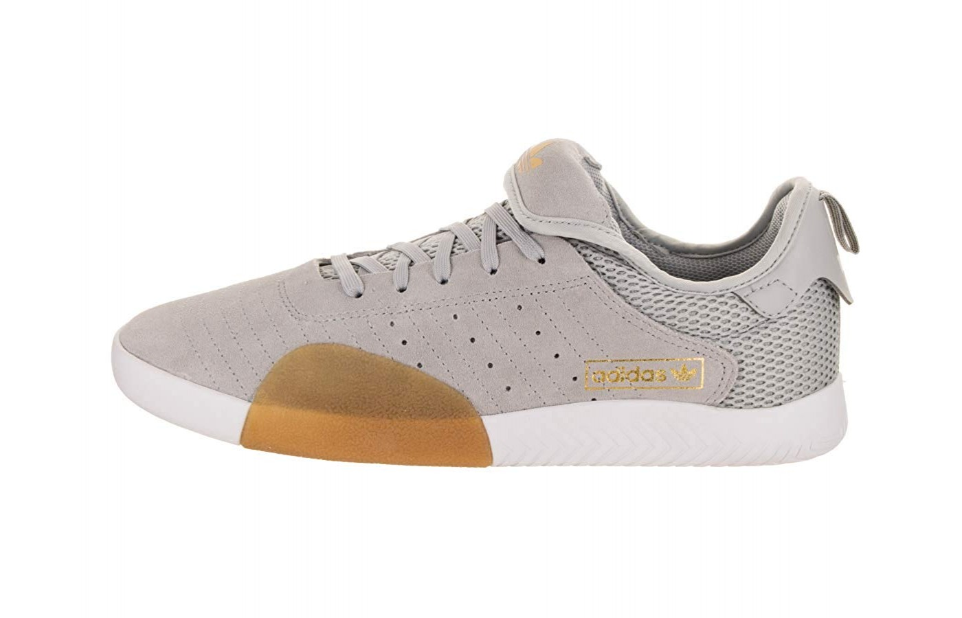 Left side view of Adidas 3ST.003