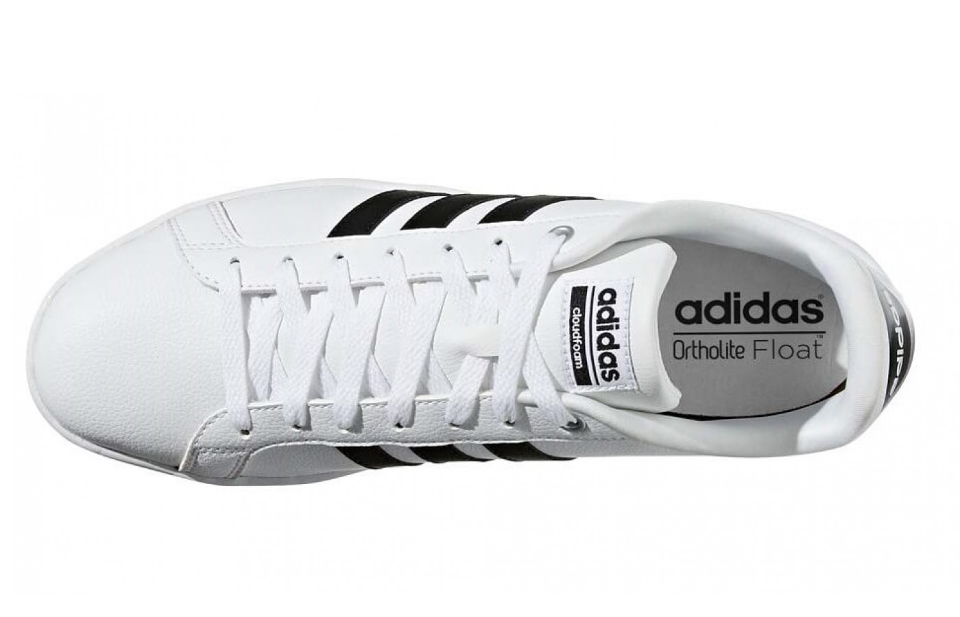 Adidas Cloudfoam Advantage Top