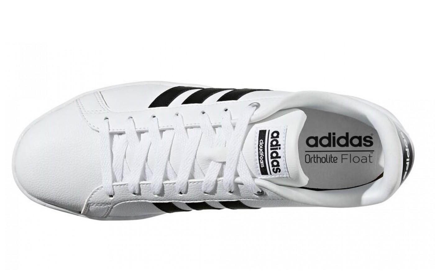Adidas Cloudfoam Advantage Reviewed & Rated in 2019 | WalkJogRun