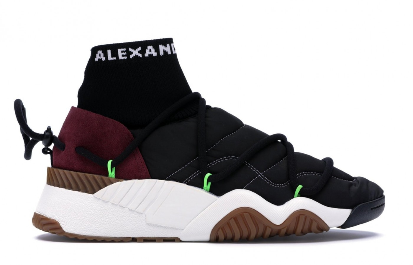 Adidas Alexander Wang Puff Trainer | Unboxing + On Foot