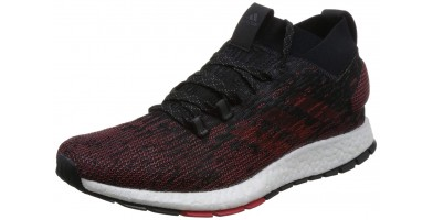 Adidas Pureboost RBL angled perspective