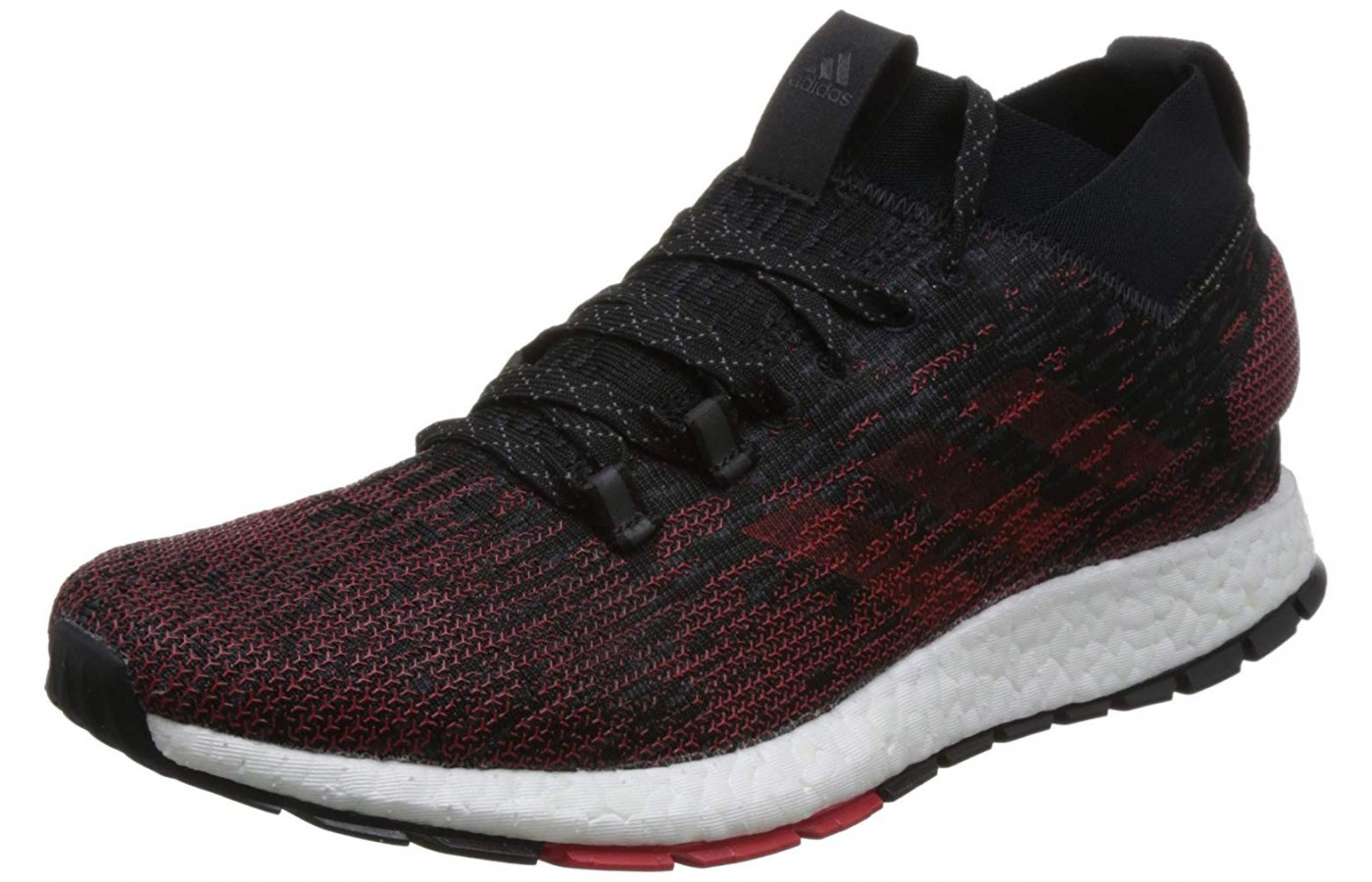 Adidas Pureboost RBL from the left
