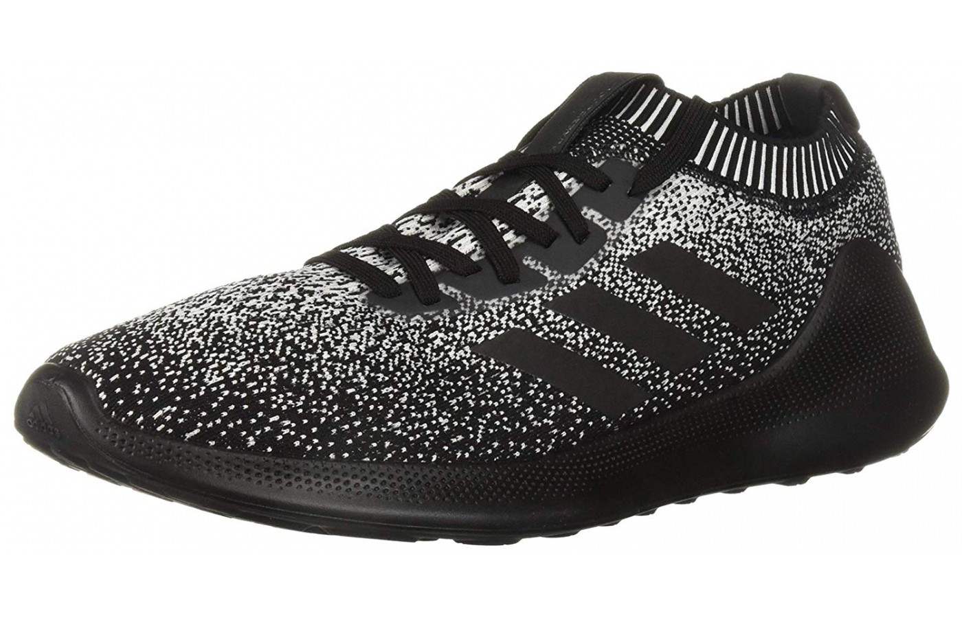 Left side view of Adidas Purebounce+