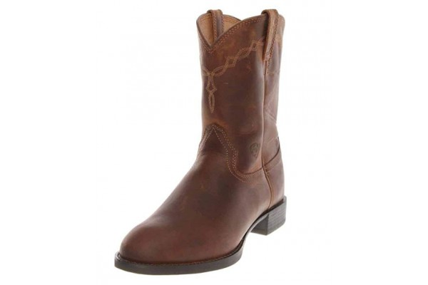An in depth review of the Ariat Heritage Roper in 2019