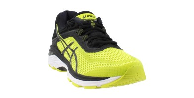 An in depth review of the Asics GT-2000 6 in 2019)
