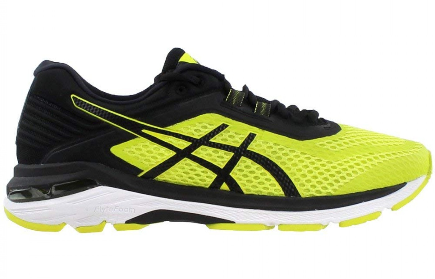 Asics GT-2000 6 Outsole