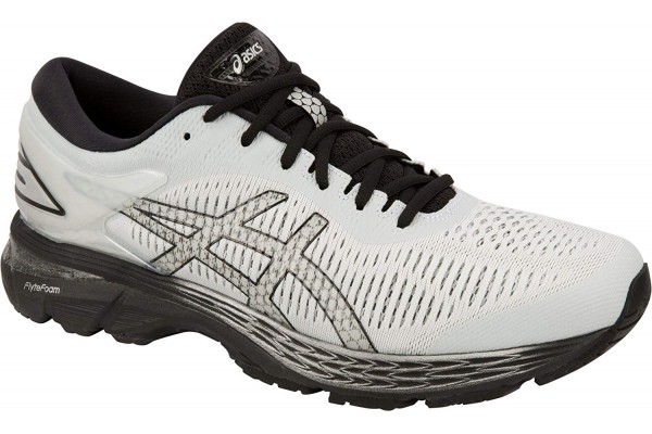 An in depth review of the Asics Gel Kayano 25 in 2019
