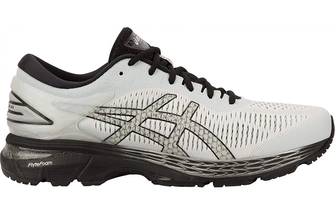 Asics Gel Kayano 25 Outsole