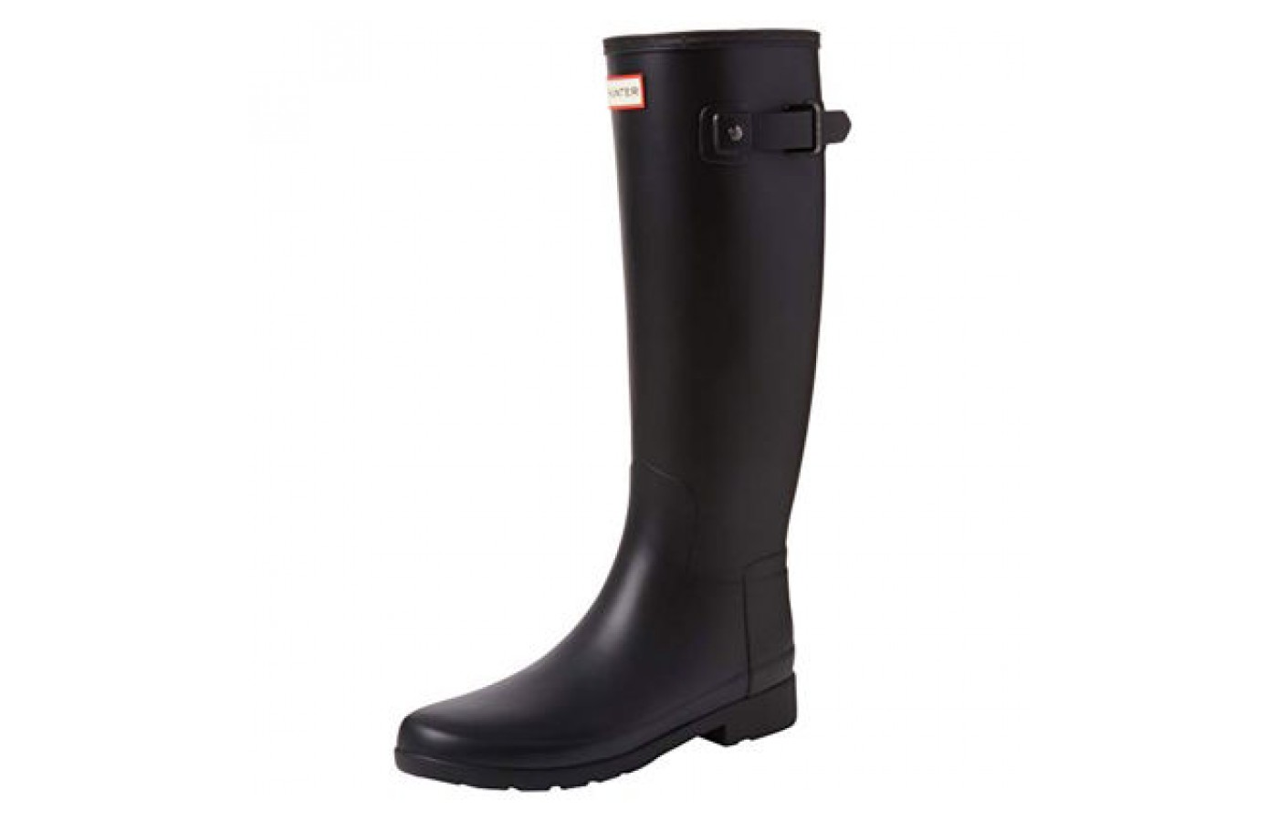 Hunter Original Rain Boot Angled