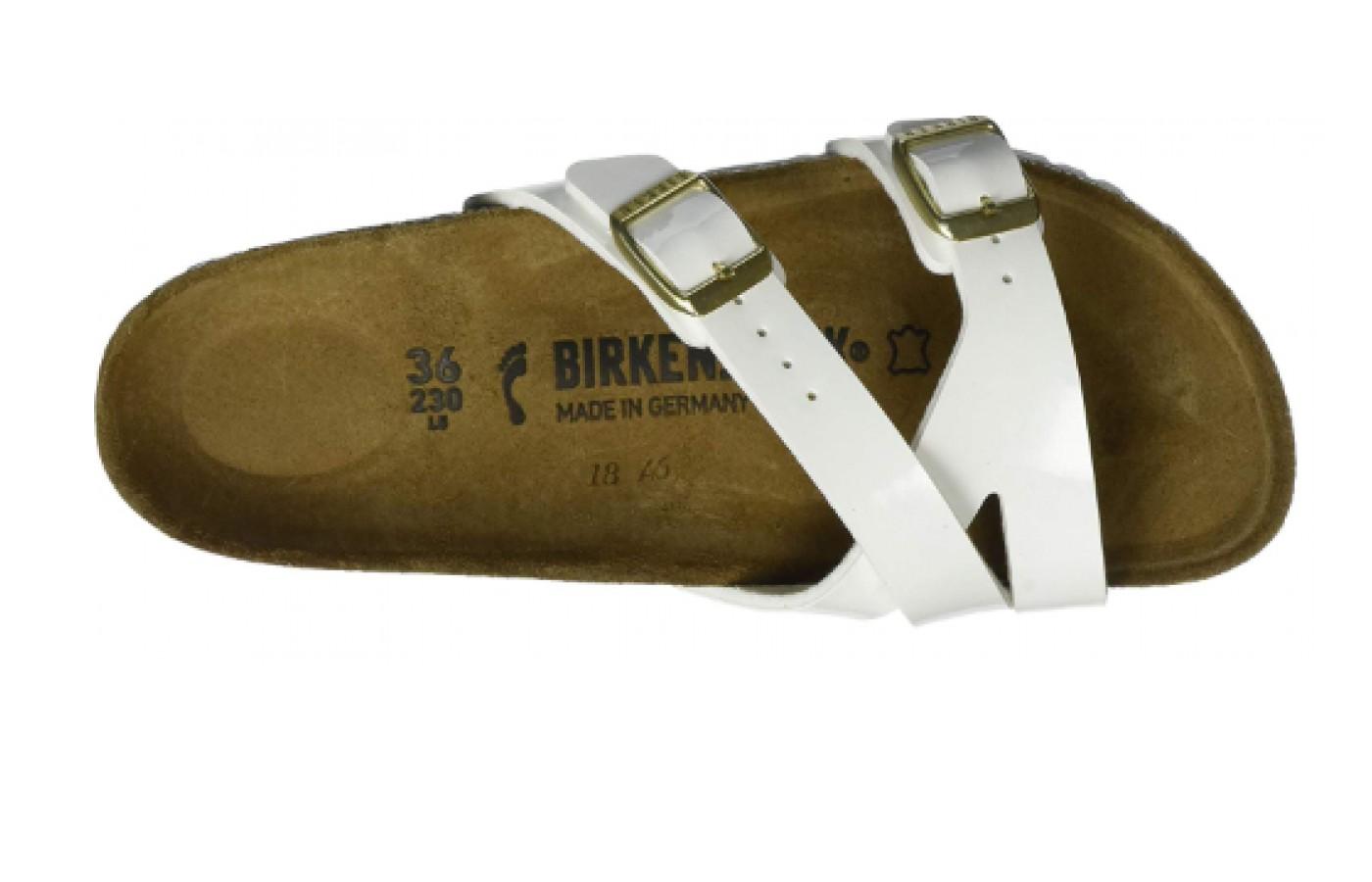 Birkenstock Yao Upper