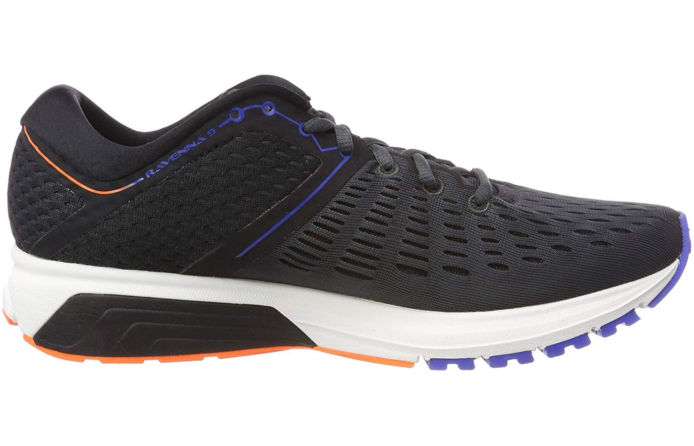 Brooks Ravenna 9 Outsole