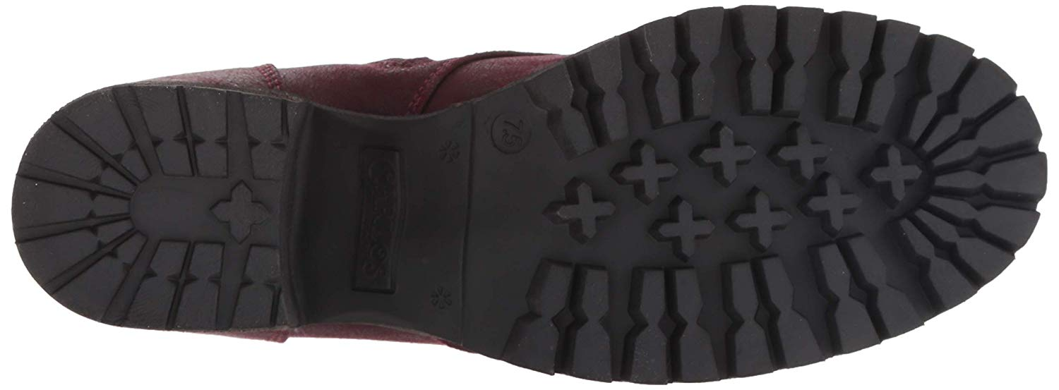 Outsole tread