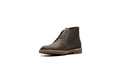 An in depth review of the Clarks Bushacre 2 in 2019