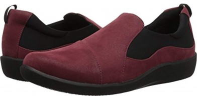 An In Depth Review of Clarks Sillian Paz Cloudstepper in 2019