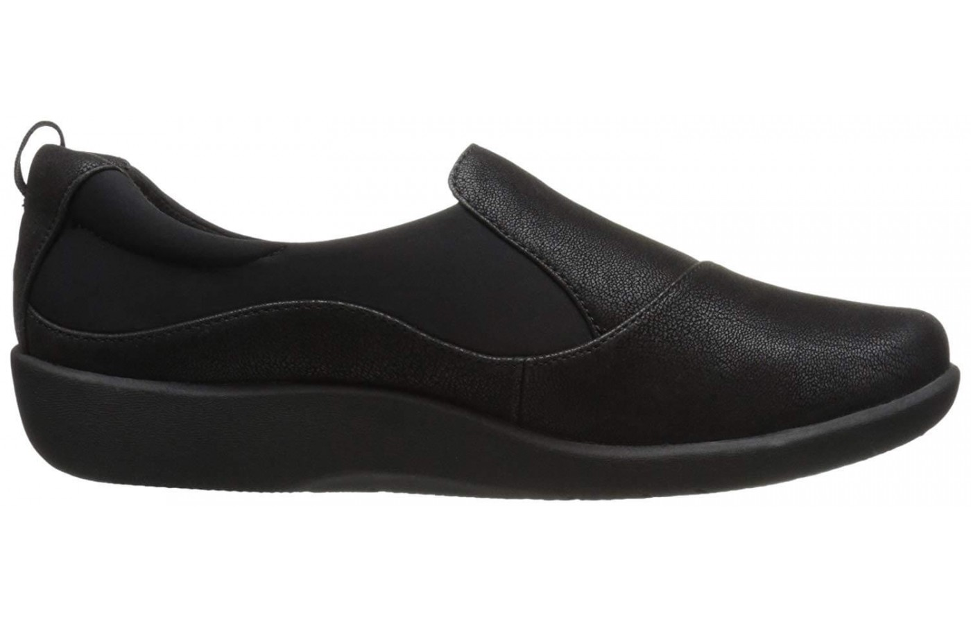 Clarks Sillian Paz Cloudstepper Right Angle