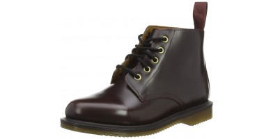 An in depth review of the Dr. Marten Emmeline in 2019