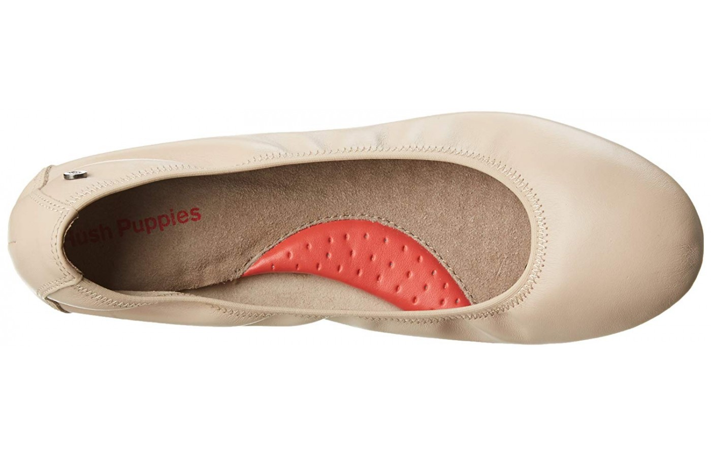 Hush Puppies Chaste Upper