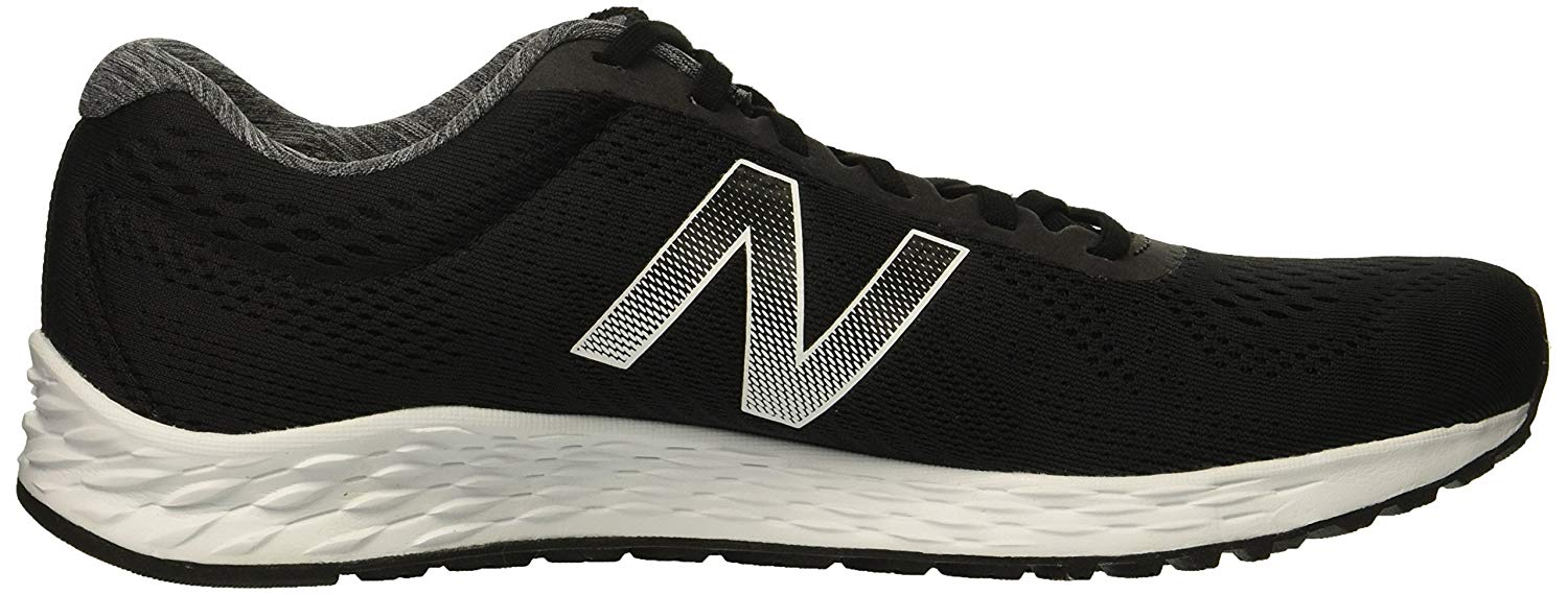 new balance arishi noir
