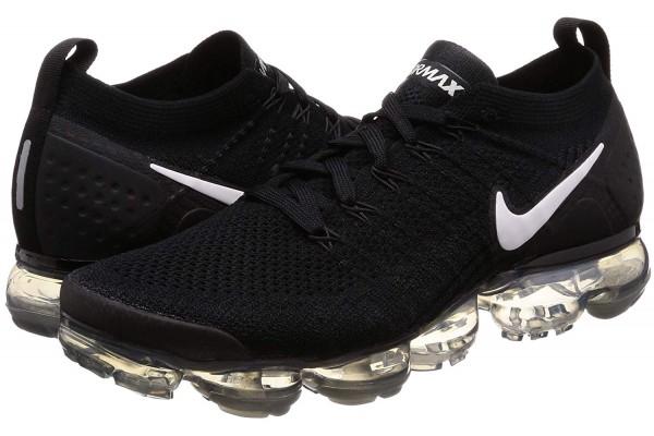 Nike VaporMax Flyknit 2 Review
