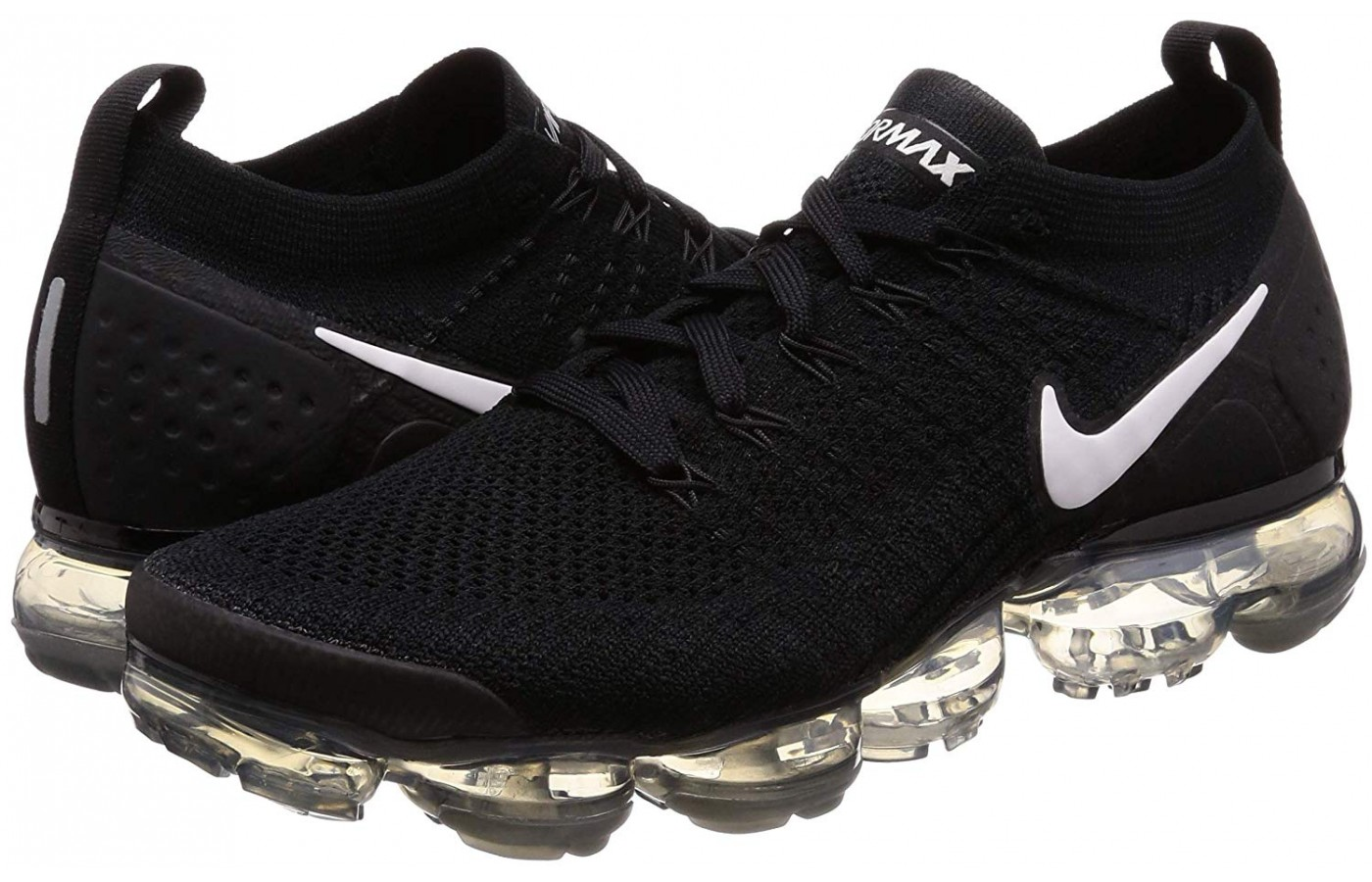 Nike Air VaporMax Flyknit 2 is both stylish and functional