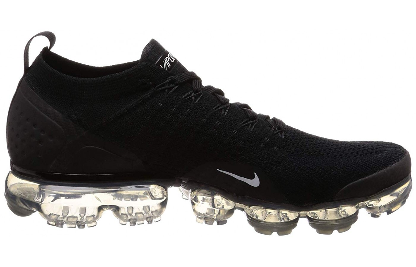 Nike Air VaporMax Flyknit 2 right side view