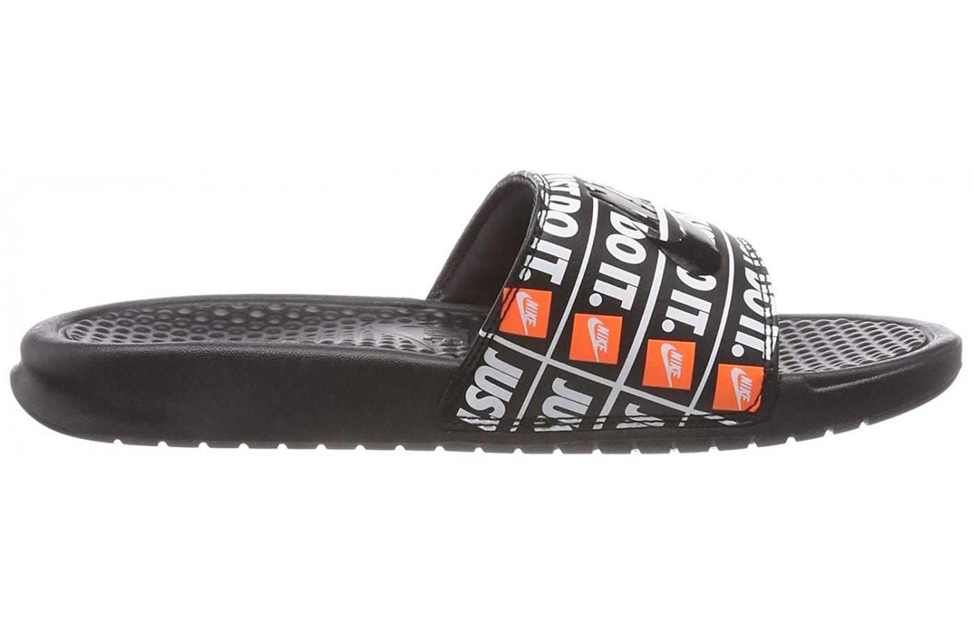 Nike Benassi JDI Slide Outsole
