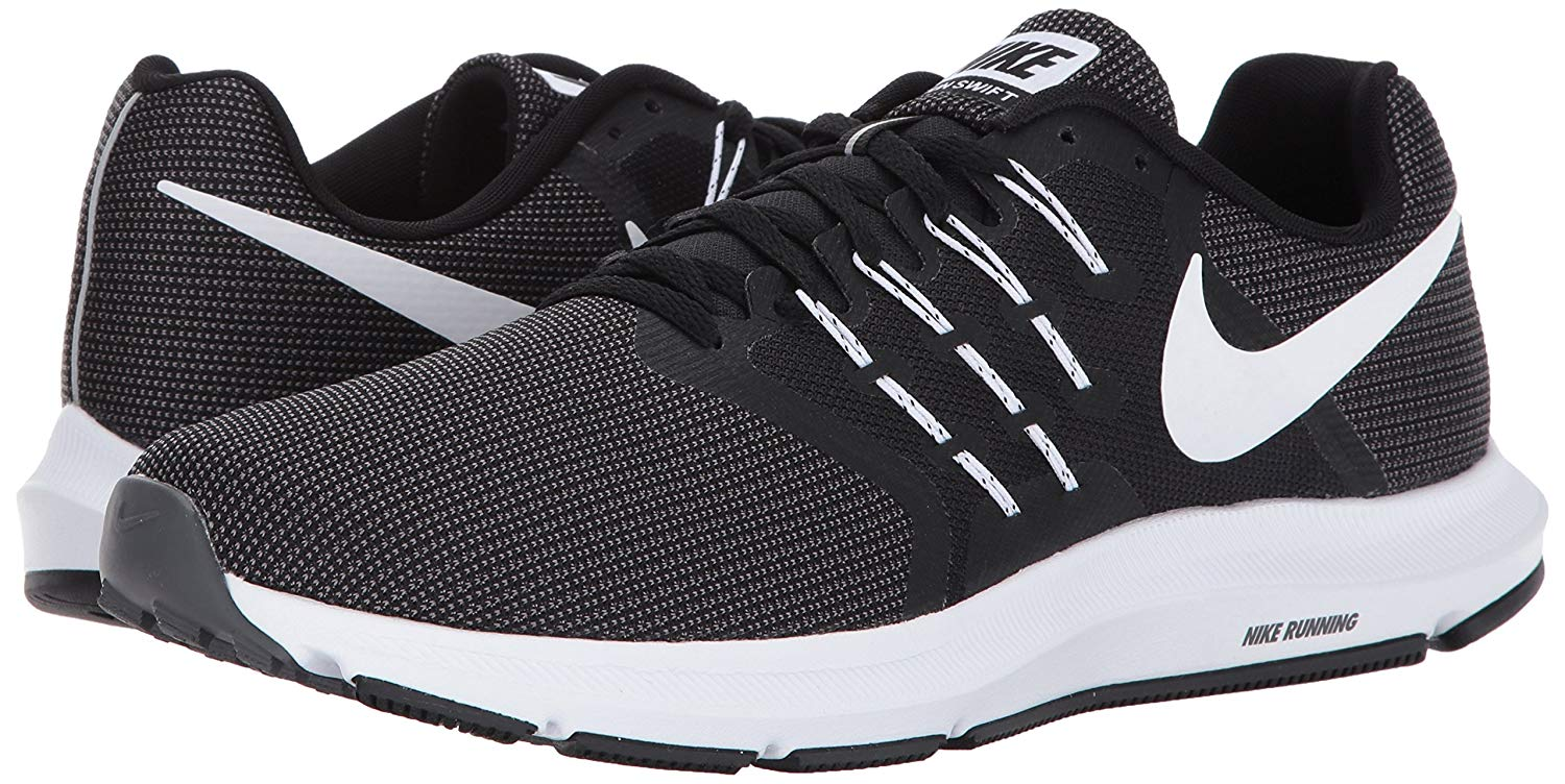 Nike Swift Run Reviewed for Performance