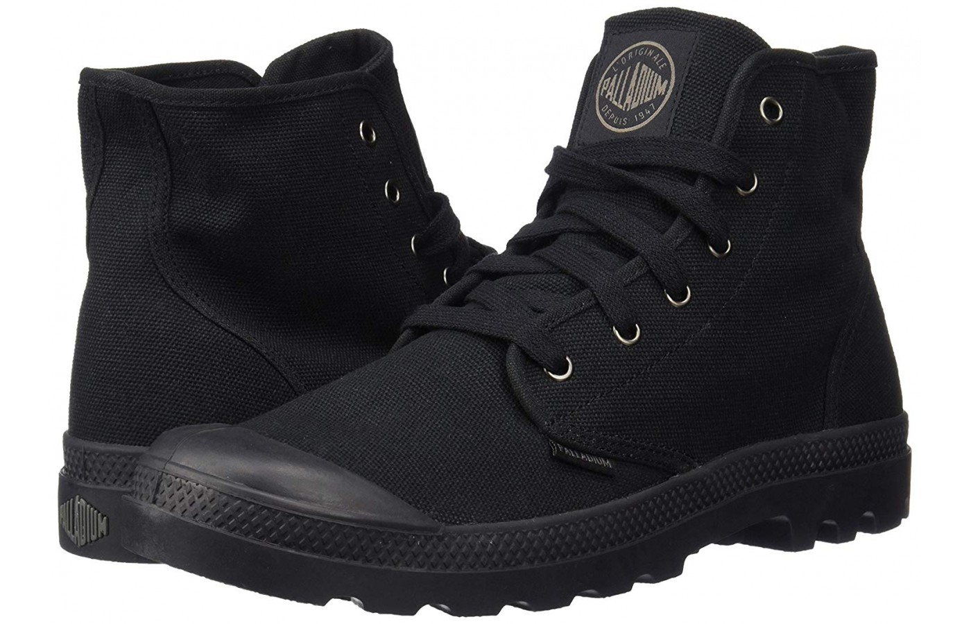 Palladium Pampa Hi a stylish and versatile boot