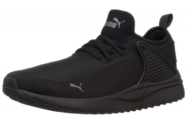 An in depth review of the Puma Pacer Next Cage in 2019