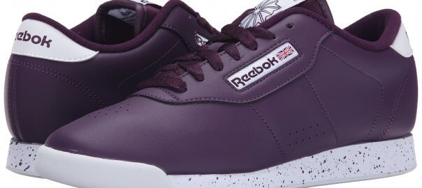 check out d53be 0fc13 Reebok Princess Reviewed for Performance - WalkJogRun