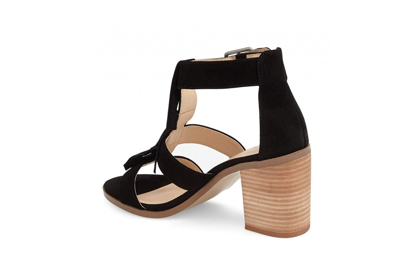 Sole Society Delilah  Angled Heel