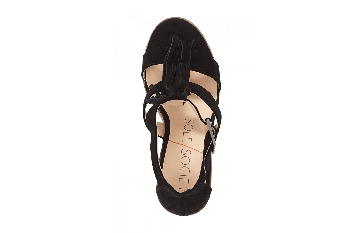 Sole Society Delilah  Upper