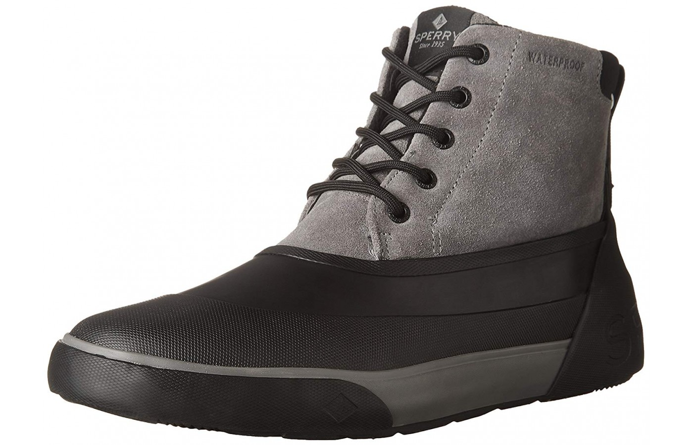 Sperry Cutwater Angled