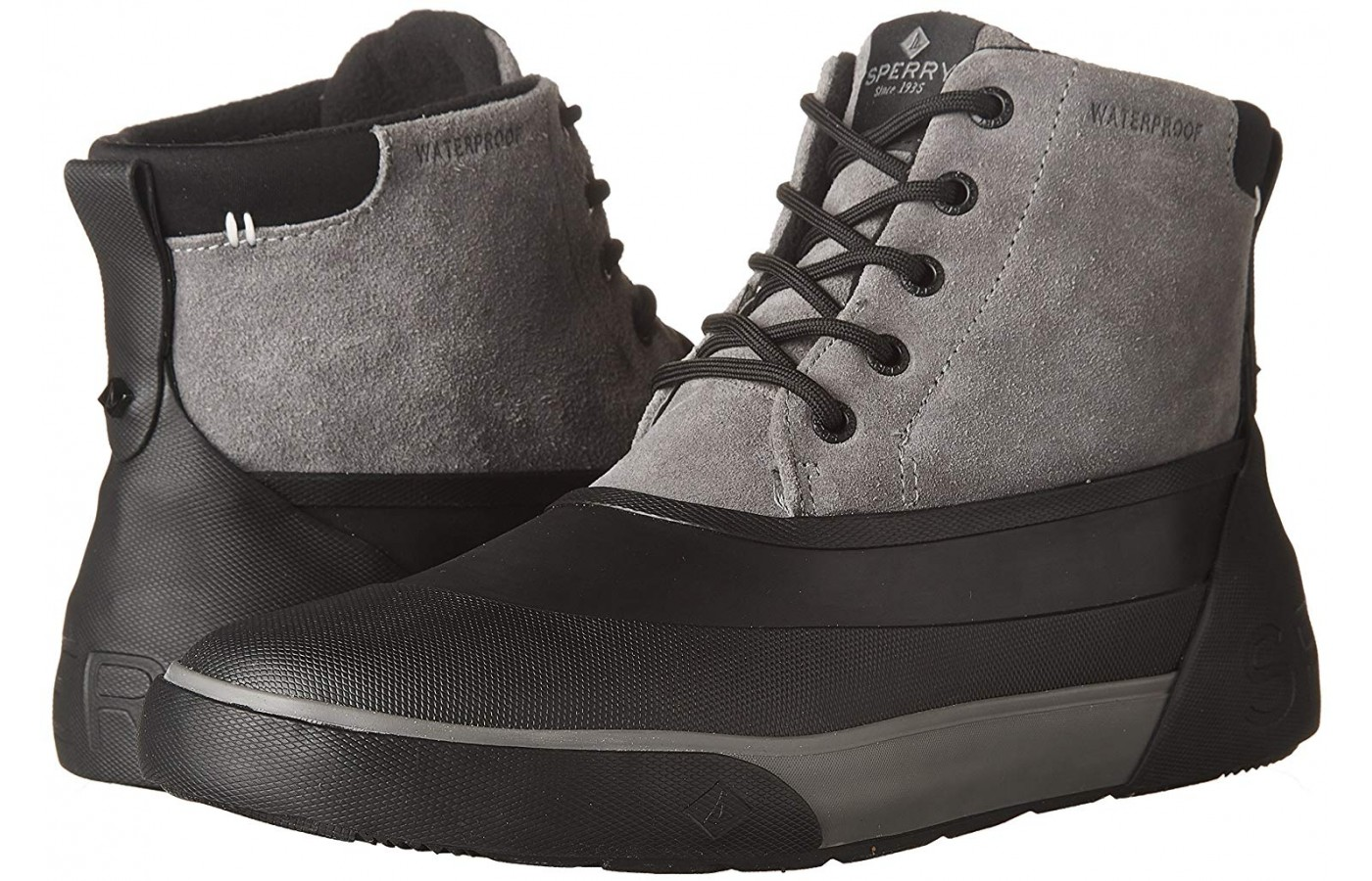 Sperry Cutwater Pair