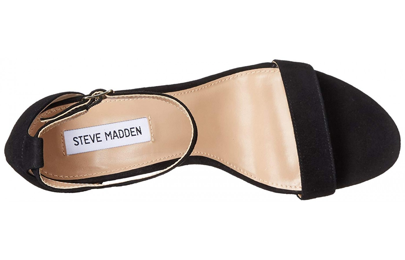 Steve Madden Carrson Upper