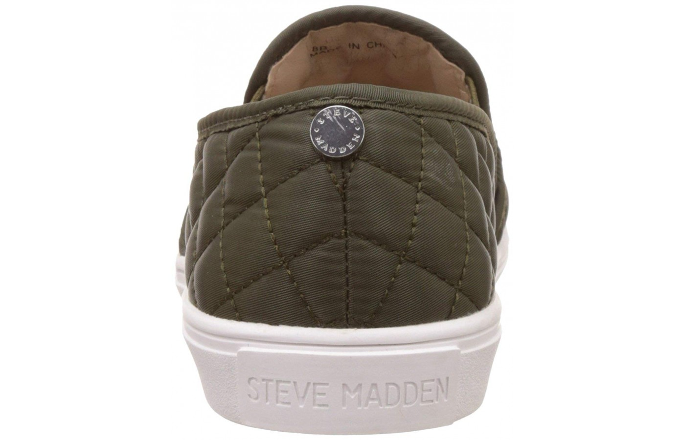 Steve Madden EcentrcQ  Heel