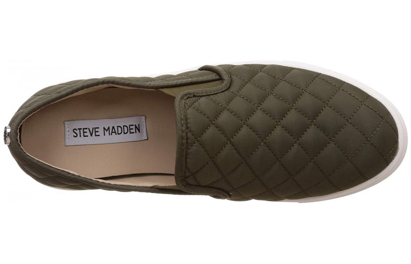 Steve Madden EcentrcQ  Upper