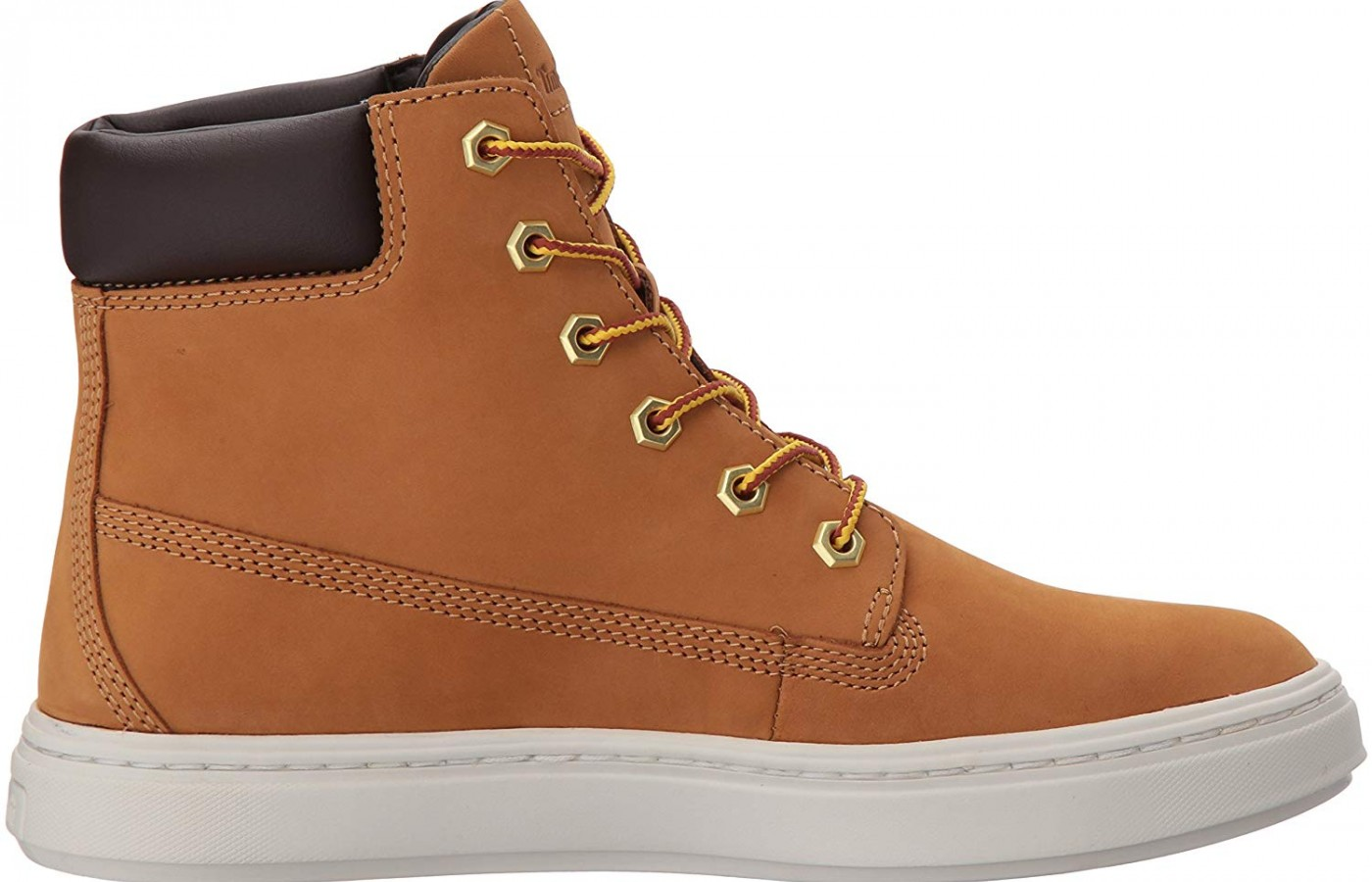 Timberland Dausette Review