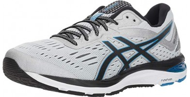 An In Depth Review of the ASICS Gel-Cumulus 20 in 2019