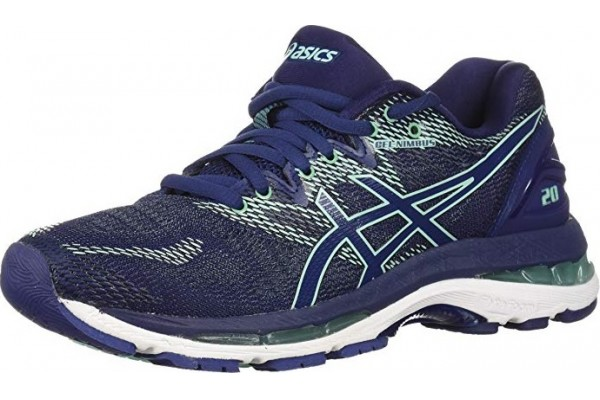 An in depth review of the Asics Gel Nimbus 20 in 2019