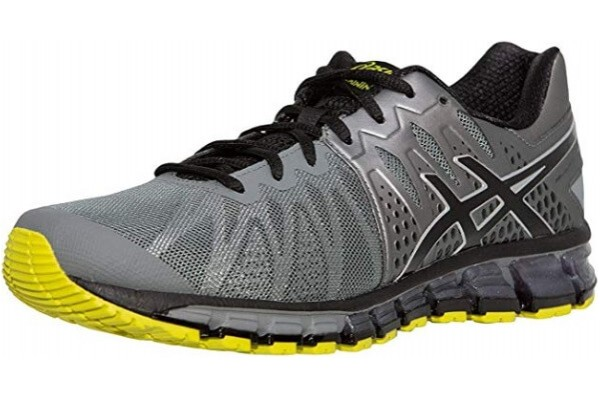 An in depth review of the ASICS GEL-Quantum 180 TR in 2019