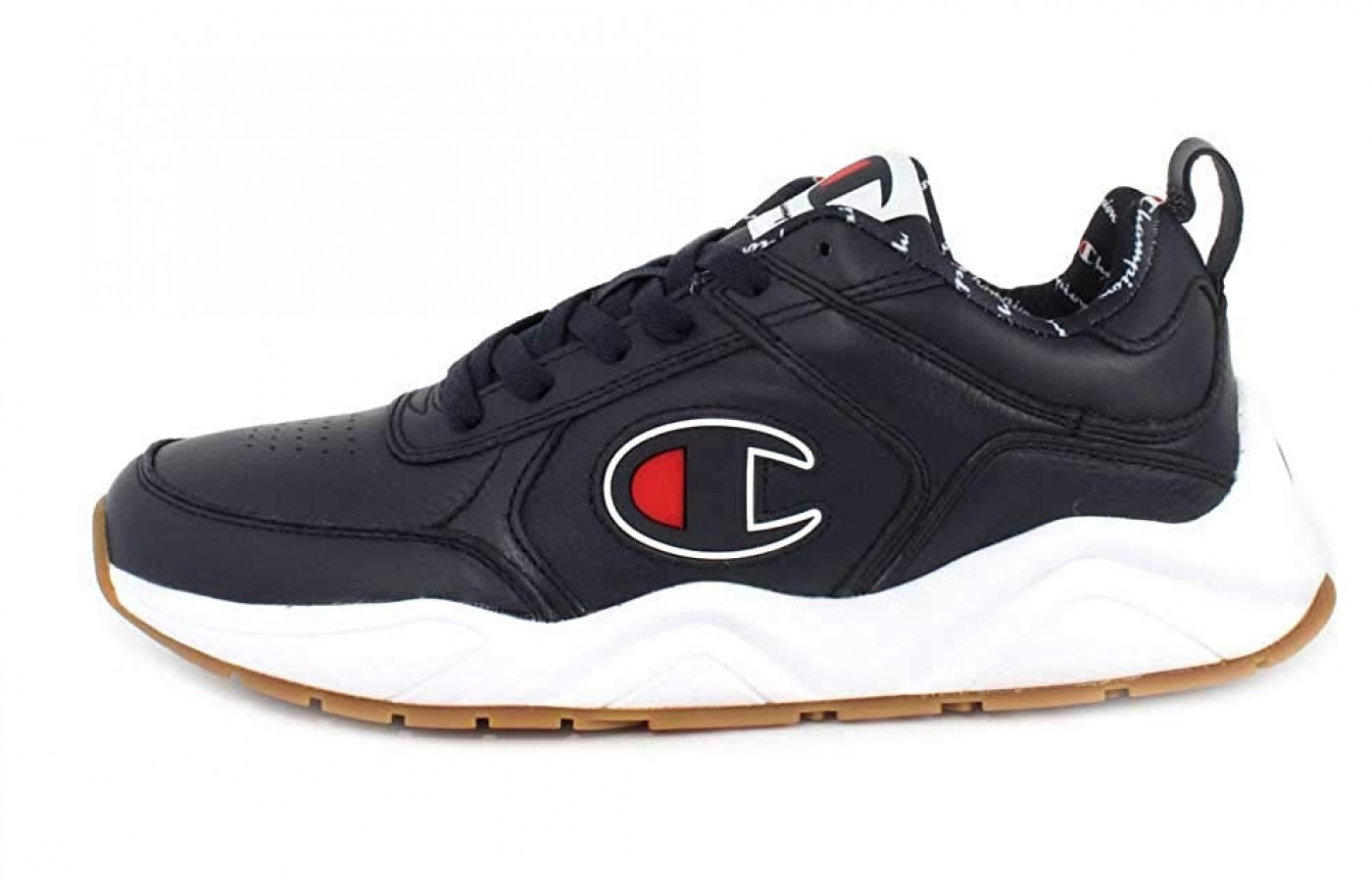 Champion 93 Eighteen Outsole