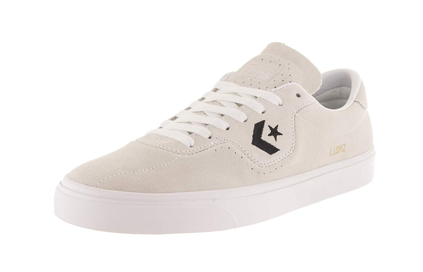 Converse Louie Lopez Pro Ox Angled