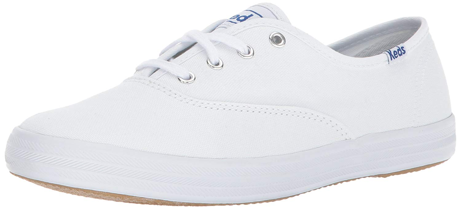 Keds Champion Reviewed for Performance