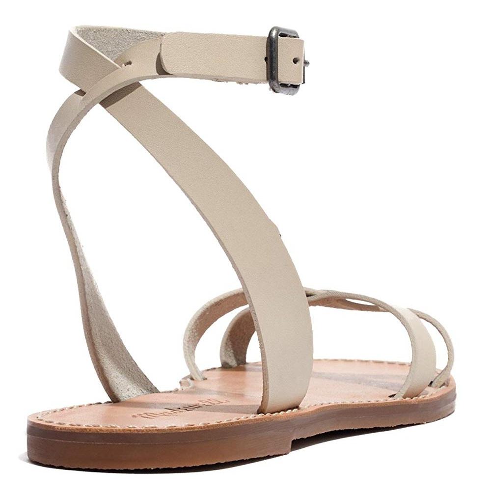 Madewell Boardwalk Heel
