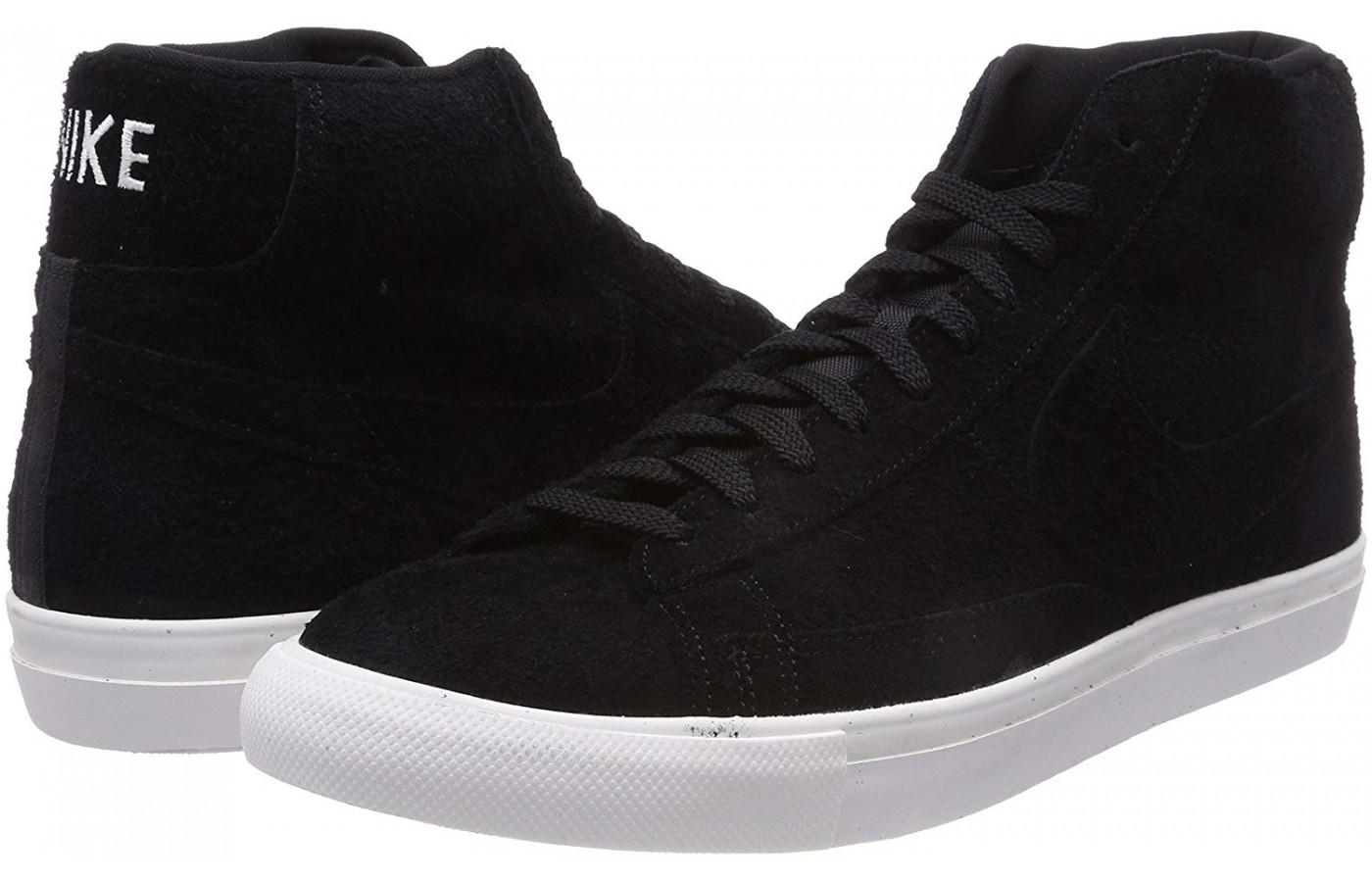 Nike Blazer Mid Pair