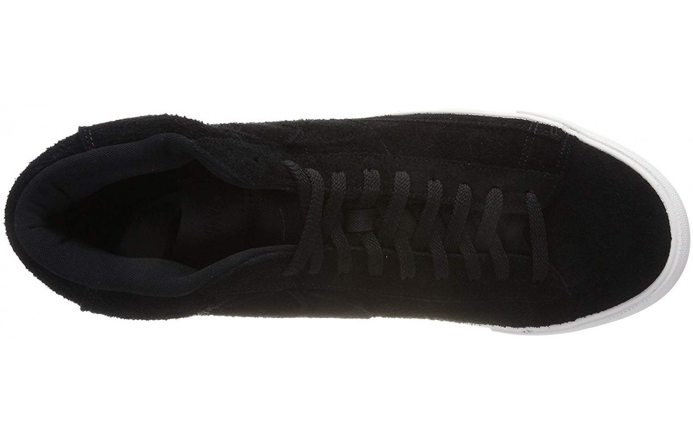 Nike Blazer Mid Upper