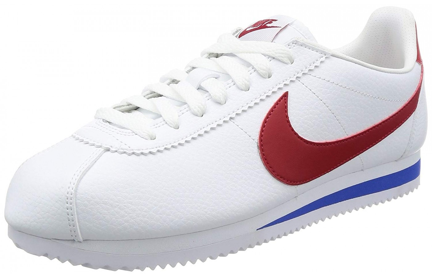 e7190f6828d Nike Cortez Forrest Gump Reviewed for Performance - WalkJogRun